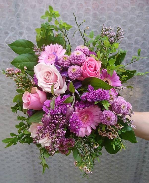 Saisonale Floristik