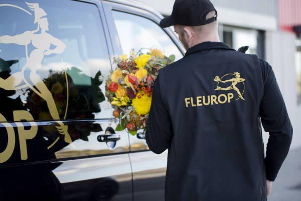 Lieferservice / Fleurop